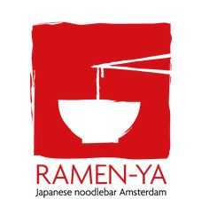 Ramen noodles in Amsterdam, Hakata Japanese style Logo Restaurant, Noodle Restaurant, Chinese Restaurant, Noodle House, Noodle Bar, Ramen Shop, Food Menu Design, Japanese Noodles, Japanese Design