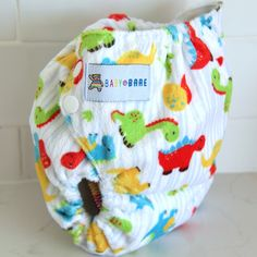 The new Teddy Bare Nappy by Baby Bare. Grab them at www.babybare.com.au