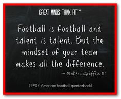 Famous #Football #Quote by Robert Griffin III
