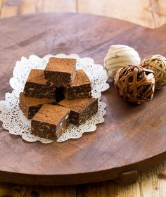Easy Brownies #thermomix #tenina #christmas #recipe #raw