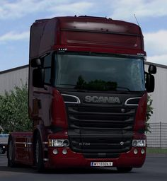 Comunidade Steam :: Euro Truck Simulator 2 Euro, Sound Map, Bus Games, Beetle Car, American Truck Simulator, Car Trailer, New Trucks, Electric Scooter, Rc Cars