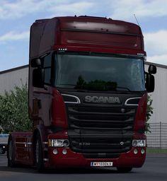 Comunidade Steam :: Euro Truck Simulator 2 Euro, Sound Map, Bus Games, Beetle Car, American Truck Simulator, Car Trailer, New Trucks, Electric Scooter, Rc Cars