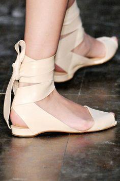 Inspirações do ballet