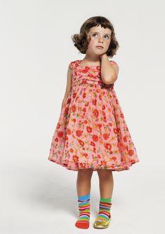 OILILY Children's Wear - Spring Summer 2012