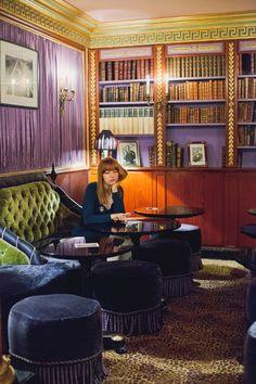 L'Hotel 13 Rue des Beaux-Arts 75006 Paris