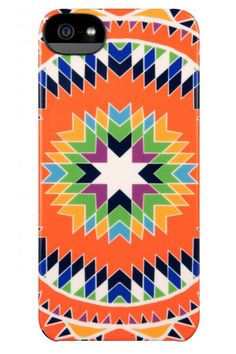 Mara Hoffman for Incase in Pow Wow Print