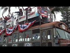 Part 4 of 6 - 2012 Coronado 4th of July Parade (HiDef)