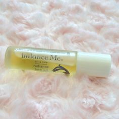 Review | Extra Care Radiance Face Oil from Balance Me