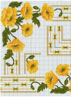 Gallery.ru / Фото #177 - ******toalhas de mesa***** - celita