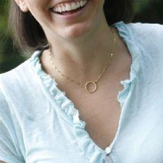 Stella Necklace – Erin McDermott Jewelry