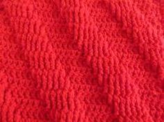 Image result for textured crochet stitches
