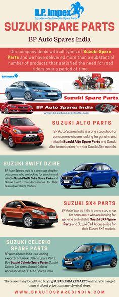 198 Best Suzuki Spare Parts images in 2019 | Aftermarket parts