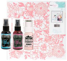 February 2O15 Color Add-On kit