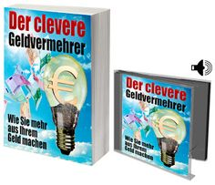 eBook Shop Austria: Der clevere Geldvermehrer Baseball Cards, Cover, Ebook Shop, Books, Retirement Savings Plan, Money Plant, Earn Money, Tips And Tricks, Knowledge