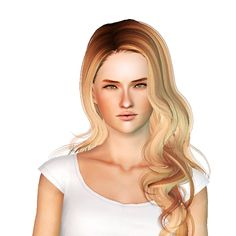RETEXTURE ALL THE HAIRS PT.2 Peggy time! Since the file names still remain one of the world's greatest mysteries, I've just numbered them co-ordinated with the pictures. The files themsevels do have...