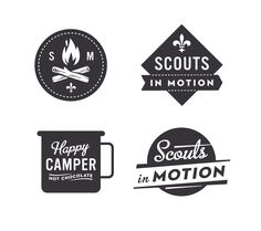 Scout logos | Flickr - Photo Sharing!