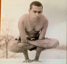 Swami Vishnudevananda #yoga #asana #guru #master #sivananda
