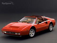 1985 Ferrari 325 GTB
