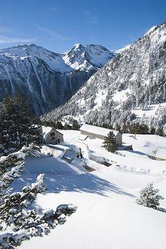 Ski in Saint-Lary Soulan: Schwingen zwischen drei Zonen | Bleu, blanc, rouge