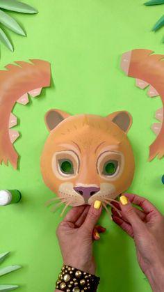 Craft Activities, Preschool Crafts, Fun Crafts, Paper Crafts, Teen Boy Halloween Costume, Halloween Crafts, Diy For Kids, Crafts For Kids, Kids Fun