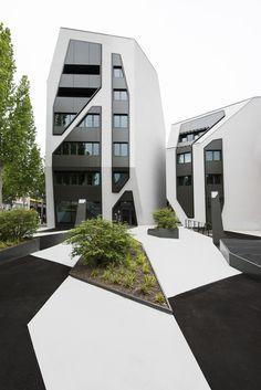 Gallery - Sonnenhof | J. Mayer H. Architects | Jena | Germany
