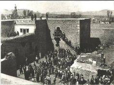 Erzurum Cezaevi... 1895....