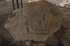 kathy Munguia, transición, talla en piedra 2014
