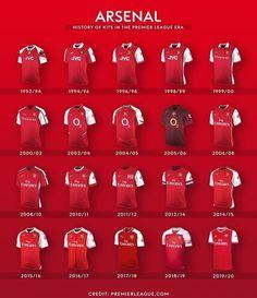 Aubameyang Arsenal, Arsenal Football, Football Kits, Premier League, Club Premier, World Football, Champions League, Vintage Advertisements, Soccer