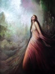 Image result for pagan goddess art