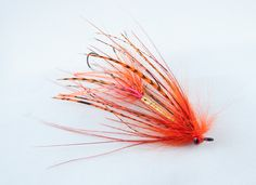 Some winter flies - Spey Pages
