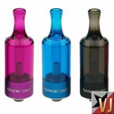 Vapor Joes - Daily Vaping Deals: THE SMOKTECH GBC - $3.51 - #vaping #ecig #vaporjoes