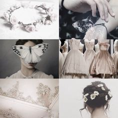 "Harry Potter Aesthetics: Women of Beauxbatons  ""And I thought Hogwarts was better; boy was I wrong."""