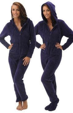 Adult onesie pajamas are comfortable and help to make your sleep warm and comfortable.