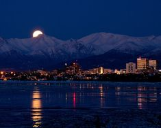 Anchorage Chamber of Commerce, Anchorage Alaska ❤