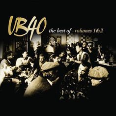 Breakfast In Bed - UB40