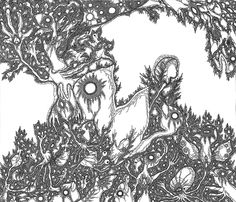 Miki Yokoyama, Eternal Evolution, 2014 on Paddle8