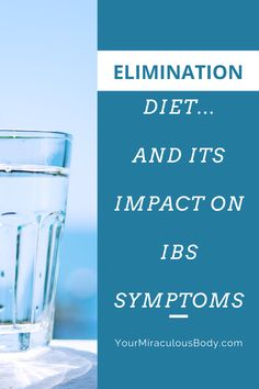 The low-FODMAP diet is an example of an elimination diet for IBS. Often out of frustration, many people attempt this treatment before taking the time to simplify the diet following common IBS dietary advise. Take a look at what the medical literature has to say about elimination diets. #IBS #diet #treatment #naturalremedy #symptoms #relief #fodmap #avoid Anxiety Relief, Stress And Anxiety, Stress Relief, Fodmap Diet, Low Fodmap, Ibs Trigger Foods, Ibs Symptoms