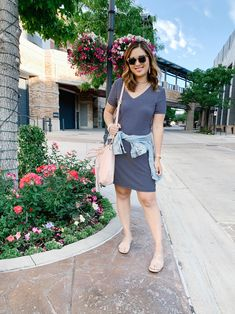 This past week the temps have really been warming up for us over here in Utah, Summer is FINALLY here haha! We have reached around… Fashion 2020, Fashion Brand, Fashion Bloggers, Women's Fashion, Amazon Dresses, Weekend Sale, Everyday Dresses, Womens Fashion Online, Spring Summer Fashion