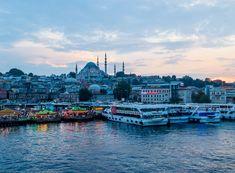 Istanbul: Topkapi Palace and other beauties Pamukkale, Ephesus, Adventures In Wonderland, Emperor, Istanbul, Palace, Arch, Coast, Travel