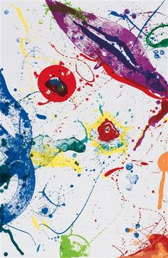Artworks of Sam Francis (American, 1923 - 1994)