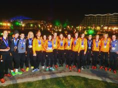 24 Dutch Medals OS 2014 :-)