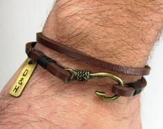 Expressversand Männer personalisierte Armband Herren