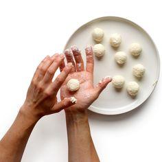 How to make the perfect gnudi