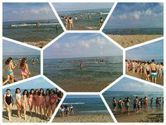 Let's go to the beach!!!  @institucionsek @Be0rtiz