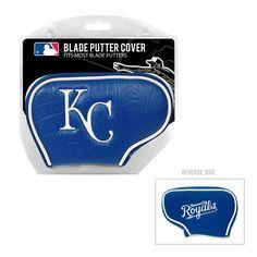 Kansas City Royals MLB Putter Cover - Blade