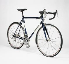 Independent Fabrication Club Racer | » Custom bike specialists. London. England. Est 1984