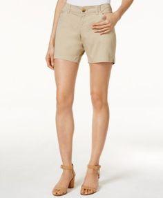 Lee Platinum Essential Chino Shorts - Coral Boho 16