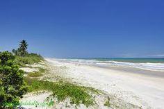 Praia de Acuípe, Una (BA)