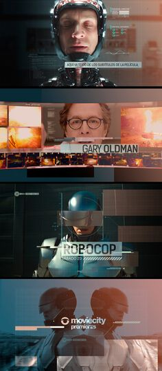 Robocop for moviecity premieres. Portfolio Diego Troiano. Currently working in FOX LATIN AMERICAN CHANNELS VP: André Takeda Art Director: Nicolas Sarsotti Creative Director: Soledad Podesta Script: Leandro katz. Edition: Sol Castro. Design and animation : Diego Troiano Music: Julian Garcia All work is owned by Fox Latin American Channels.