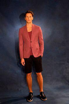 Todd Snyder coleccion primavera verano 2014 New York Fashion Week <3